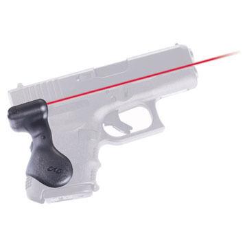 Crimson Trace LG-626 Glock Third Generation Sub-Compact Lasergrips Laser Sight