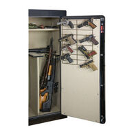 Rack'Em Maximizer Half Door Pistol Storage Rack