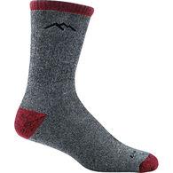 Darn Tough Vermont Men's Mountaineering Micro Crew Extra Cushion Sock