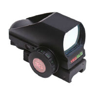 TRUGLO Tru-Brite Dual Color Open Red Dot Sight