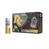 "Rio Royal Brenneke 20 GA 2-3/4"" 7/8 oz. Slug Ammo (5)"