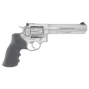 Ruger GP100 327 Federal Magnum 6 7-Round Revolver