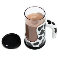 Hog Wild Moo Mixer Supreme Chocolate Milk Mixer