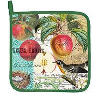 Michel Design Works Sweet Apple Potholder