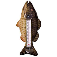 Bobbo Bass Window Thermometer