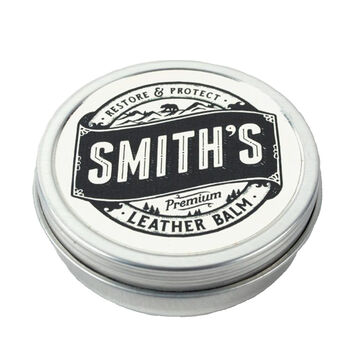Smiths Leather Balm Tin, 1 oz.