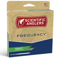 Scientific Anglers Frequency Trout WF Floating Fly Line