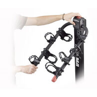 Yakima DoubleDown 4-Bike Bicycle Carrier