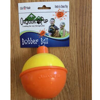 Outdoor Pup Medium Bobber Ball Treat-Fillable Dog Toy