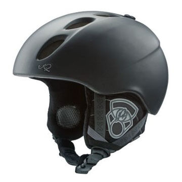 K2 Womens Moxie Pro Snow Helmet - 10/11 Model