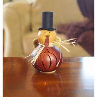 Meadowbrooke Gourds Theodore Miniature Turkey Gourd