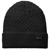 Canada Goose Women's Basket Stitch Toque