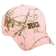 Outdoor Cap Women's Realtree Real Girl Cap