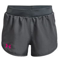 Under Armour Girl's Fly-By Short