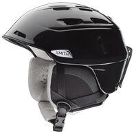 Smith Women's Compass Snow Helmet