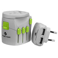 Eagle Creek USB Universal Travel Adapter Pro