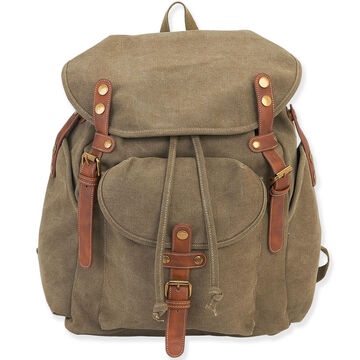 Sun N Sand Womens CargoIT Coleman Backpack