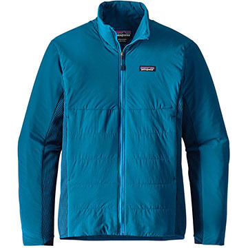 Patagonia Mens Nano-Air Light Hybrid Jacket