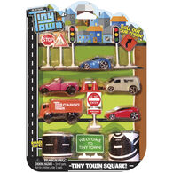 Toysmith PlayTape Tiny Town Square!