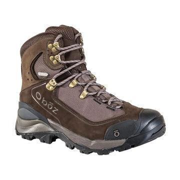 Oboz Mens Wind River III Hiking Boot