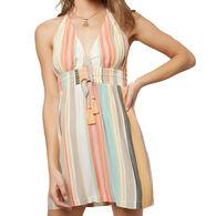 O'Neill Women's Madisen Stripe Dress