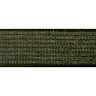 Bison Designs Men's 38mm - Crescent Black Buckle Belt
