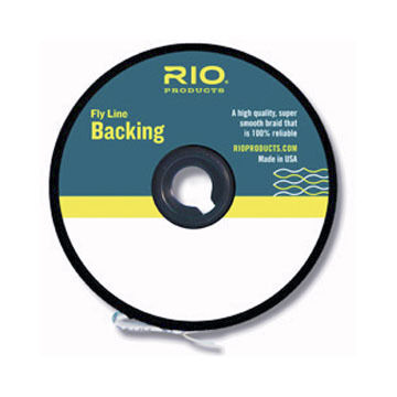 RIO Dacron Fly Line Backing - 2400 Yards