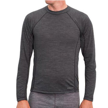 Kokatat Mens WoolCore Long-Sleeve Shirt