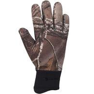 Carhartt Men's Lightweight Hex Camo Glove