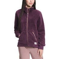 The North Face Women's Campshire Full Zip Jacket