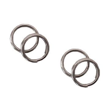 Spro Power Split Ring - 6-20 Pk.