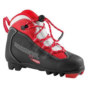 Rossignol Childrens X-1 JR T4 JR Mono XC Ski Boot - 17/18 Model