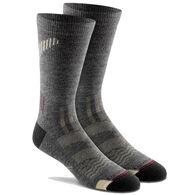 Fox River Mills Men's PrimaHike Wick Dry Crew Sock