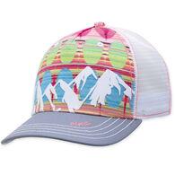 Pistil Designs Women's McKinley Trucker Hat
