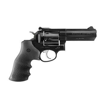 Ruger GP100 Blued 357 Magnum 4.2 6-Round Revolver