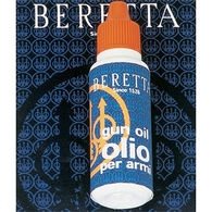 Beretta Genuine Gun Oil - 25mL