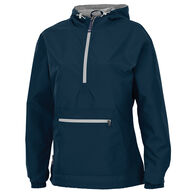 Charles River Apparel Women's Chatham Anorak