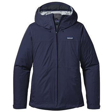 Patagonia Womens Torrentshell Jacket