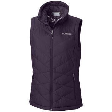 Columbia Womens Heavenly Vest