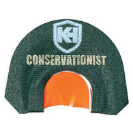 Knight & Hale The Conservationist Diaphragm Turkey Call