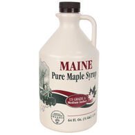 Maine Maple Products Pure Maple Syrup - 1/2 Gallon