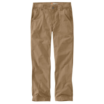 Carhartt Men's Rugged Flex Rigby Dungaree Pant
