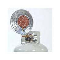 Century Single Head Infrared Heater / Dryer