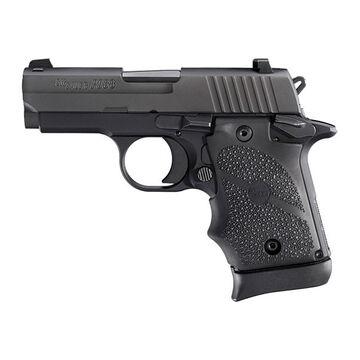 SIG Sauer P938 BRG 9mm 3 7-Round Pistol