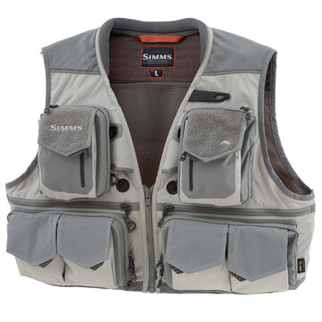 Simms G3 Guide Fishing Vest