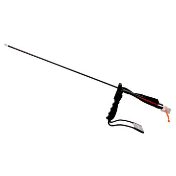 Marksman Pocket Hunter Arrow-Propelling Slingshot w/ Arrow
