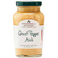 Stonewall Kitchen Ghost Pepper Aioli, 10 oz.