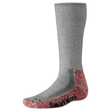SmartWool Mens Extra-Heavy Mountaineering Sock