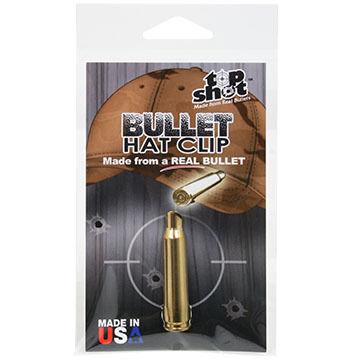 Top Shot .308 Bullet Hat Clip