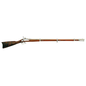 Traditions 1861 Springfield Musket 58 Cal. Rifled Muzzleloader